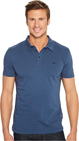 Quiksilver - Everyday Sun Cruise Polo