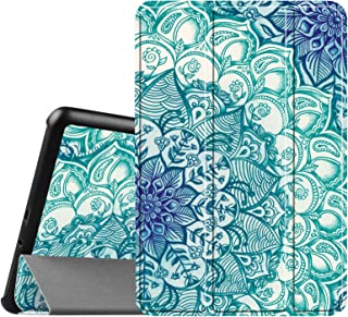 Fintie Slim Shell Case for Samsung Galaxy Tab A 8.0 (Previous Model 2015) – Super..
