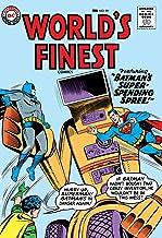 World's Finest Comics (1941-1986) #99 (World's Finest (1941-1986))