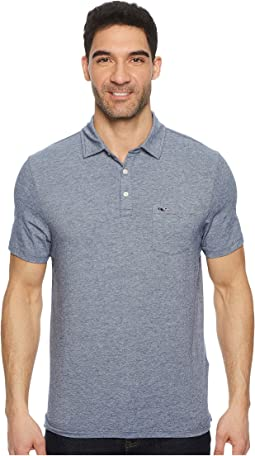Vineyard Vines - Solid Edgartown Polo