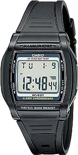 ساعت مچی کرونوگراف مردانه Casio مدل W201-1AV