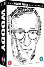 WOODY ALLEN COLLECTION [Reino Unido] [DVD]