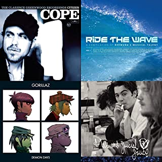 Citizen Cope and More