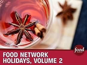 Food Network Holidays Season 2