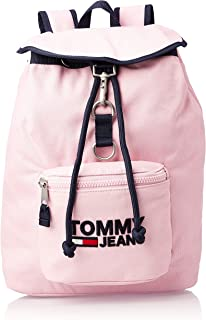 Tommy Hilfiger Backpack for Women-Pink