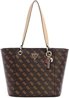 حقيبة اليت توتس نويل صغيرة من جيس للنساء, , شعار بني - QB787922 - BNL