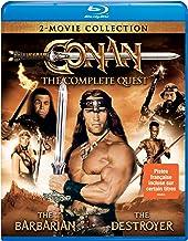 Conan: The Complete Quest [Blu-ray]