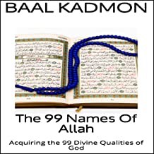 99 names of god book
