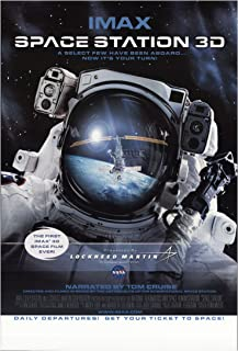 Space Station 3D 2002 Authentic 27