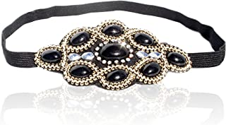 Best flapper style headband Reviews
