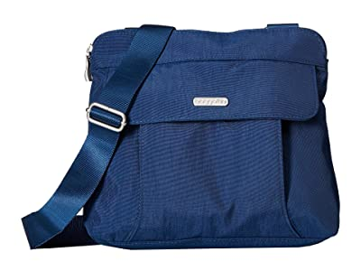 Baggallini All in RFID Crossbody (Pacific) Handbags