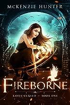 Fireborne (Raven Cursed Book 1)