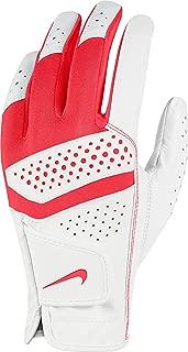 Nike Women`s Tech Extreme VI Golf Left Hand Glove