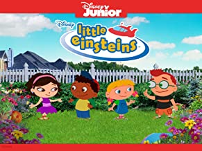 Little Einsteins Volume 3