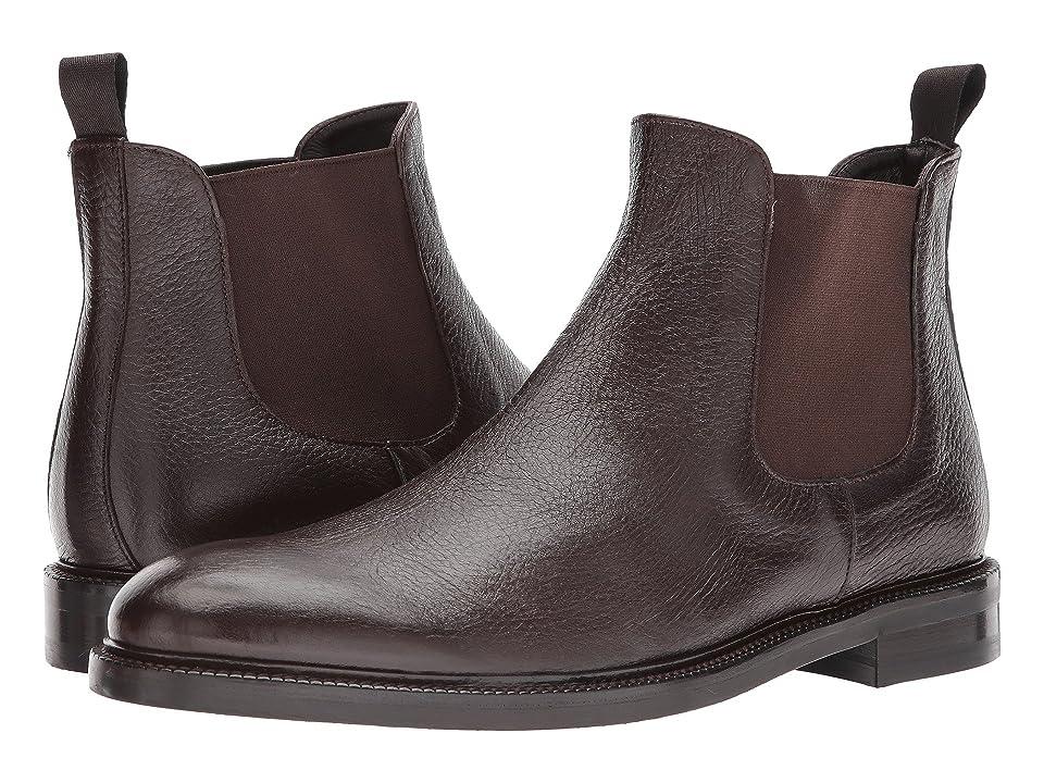 To Boot New York Hylan (Dark Brown Cervo) Men