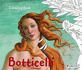 Botticelli: Coloring Book