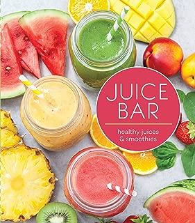 Juice Bar: Healthy Smoothies & Juices
