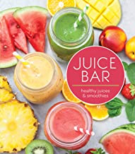 Juice Bar: Healthy Smoothies & Juices
