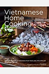 Vietnamese Home Cooking Hardcover