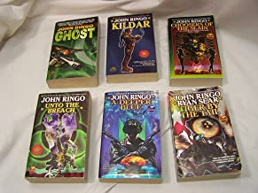 Paladin of Shadows Complete 6 Vol Series: Ghost, Kildar, Choosers of the Slain, Unto the Breach, a Deeper Blue, Tiger By the Tail