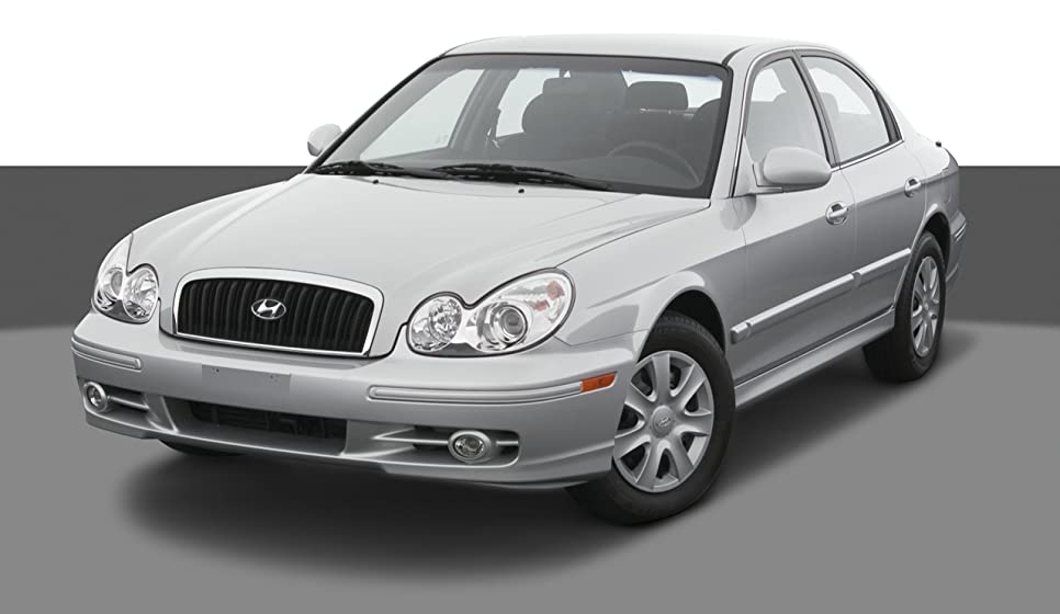 Amazon Com 2005 Hyundai Sonata Reviews Images And Specs Vehicles Rh Amazon  Com 2014 Hyundai Sonata Limited 2.0T 2006 Hyundai Sonata Dub