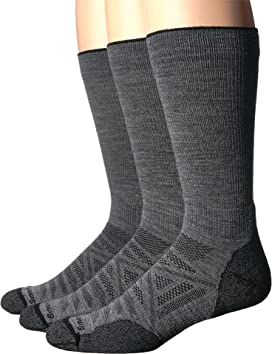 2c9c6306f8ce2 Smartwool. Hike Medium Crew. $19.95. PhD® Outdoor Light Crew 3-Pack