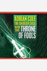 Throne of Fools Audible Audiobook