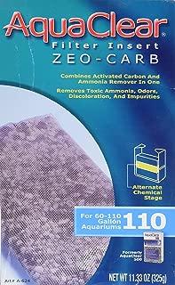 Aqua Clear Zeo-Carb