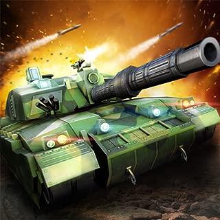 Tank Strike - online shooting battle action game