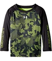 Under Armour Kids - Utility Camo Long Sleeve (Toddler)