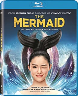 The Mermaid Mei Ren Yu