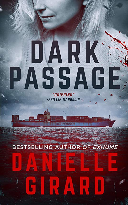 イブ脱獄吸い込むDark Passage: A Gripping Suspense Thriller (Rookie Club Book 3) (English Edition)