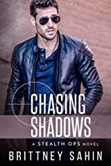Chasing Shadows (Stealth Ops Book 9) Kindle Edition