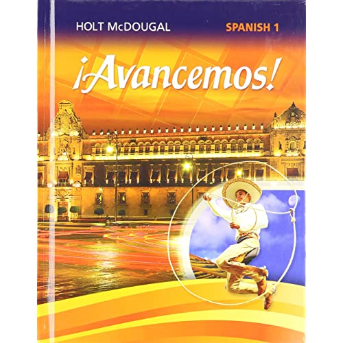 Spanish Textbook: Amazon com