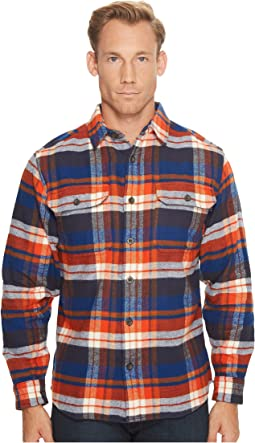 Woolrich - Oxbow Bend Flannel Shirt