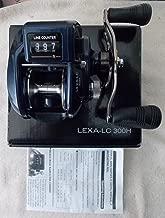 LEXA Daiwa Line Counter 300H