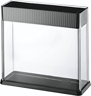 Kuhn Rikon Vision Clear Slotted Easy-to-Clean Knife Stand/Block ( Knife not included) 1 26594