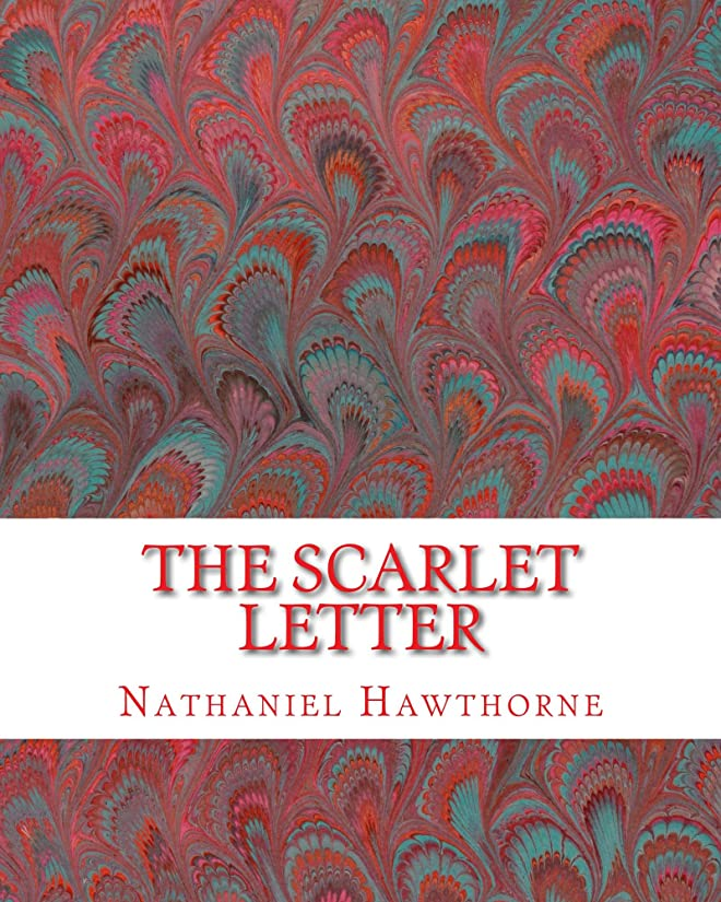 姉妹接ぎ木ボールThe Scarlet Letter (Illustrated) (English Edition)