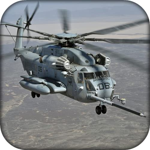 Puzzle Games: Helicopter