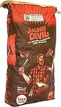 Jealous Devil All Natural Hardwood Lump Charcoal - 35lb Paper Bag