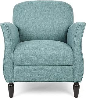 Best dark green armchair Reviews