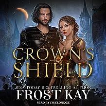 Crown's Shield: Aermian Feuds, Book 2
