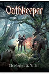 Oathkeeper (Schooled In Magic Book 20) Kindle Edition