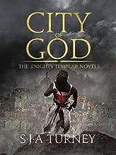 City of God (Knights Templar Book 3) (English Edition)