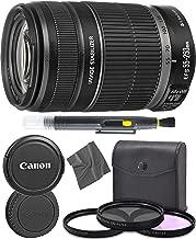 Best canon 55 250mm lens Reviews
