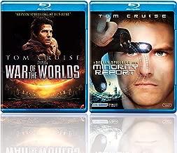 Minority Report & War Of The Worlds
