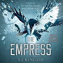 The Empress: Diabolic, Book 2