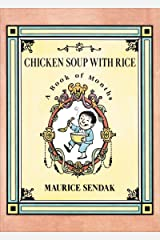 Chicken Soup with Rice: A Book of Months Paperback