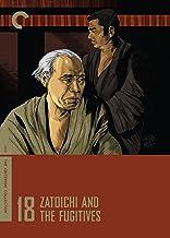 Zatoichi and the Fugitives (English Subtitled)