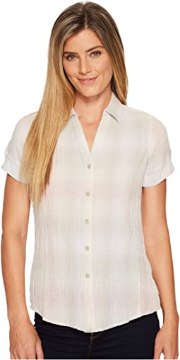 Woolrich - Eco Rich Carabelle Shirt